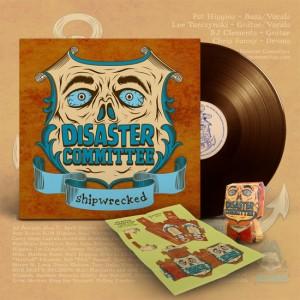 Shipwrecked Vinyl