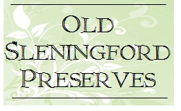 Old Sleningford Preserves