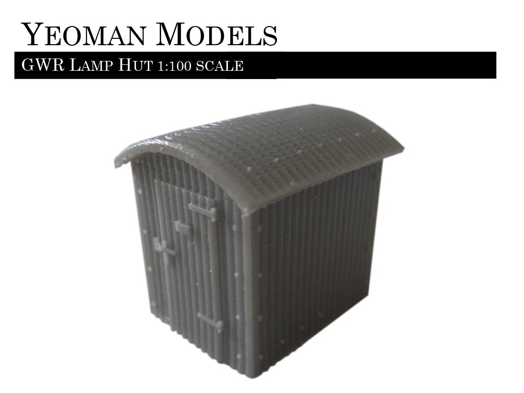 GWR-Lamp-Hut