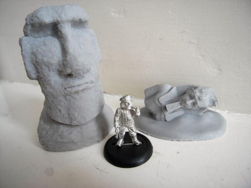 Ozymandias-and-Moai